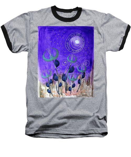 Papermoon Baseball T-Shirt
