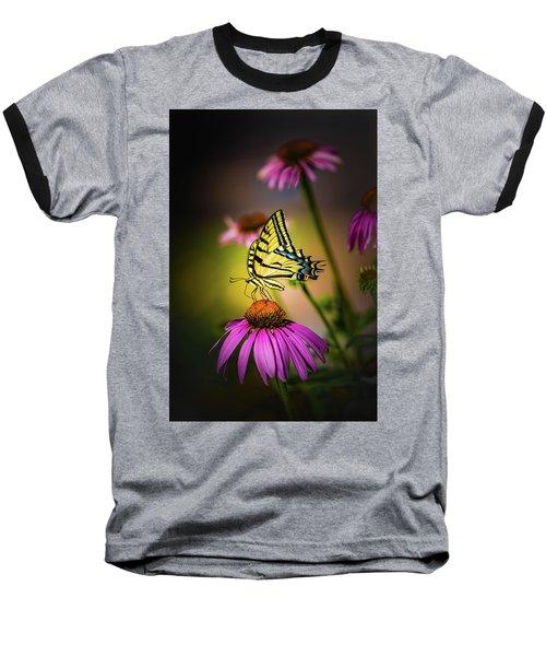 Papilio Baseball T-Shirt