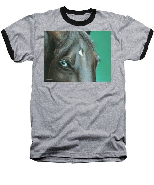 Pappy Baseball T-Shirt