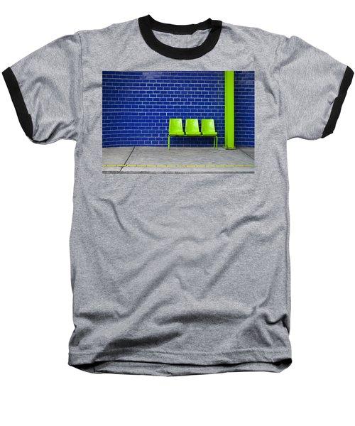 Paradaxochi Baseball T-Shirt