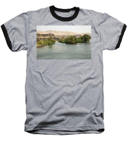 Parapet  1 Baseball T-Shirt