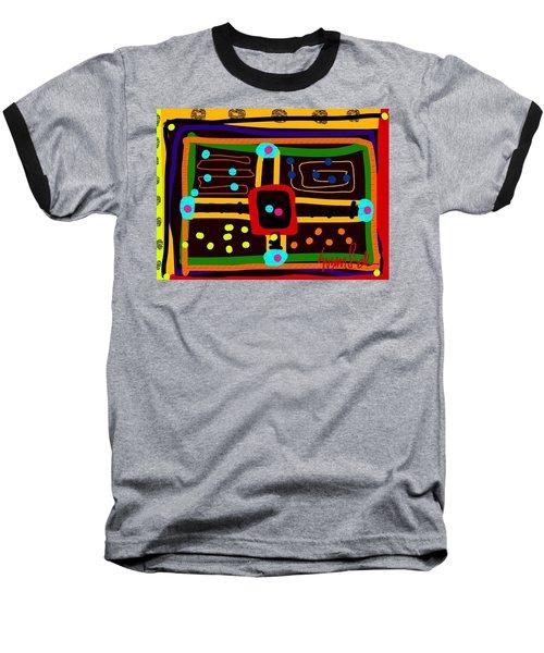 Parchoosie Baseball T-Shirt