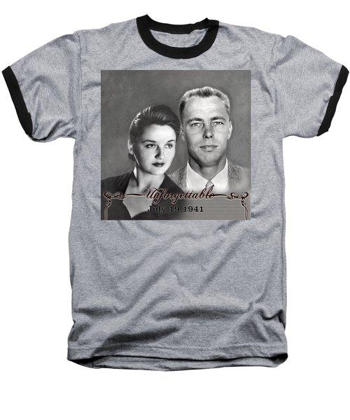 Parents Baseball T-Shirt