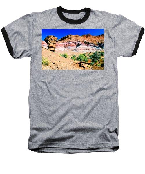 Paria Hoodoo Baseball T-Shirt