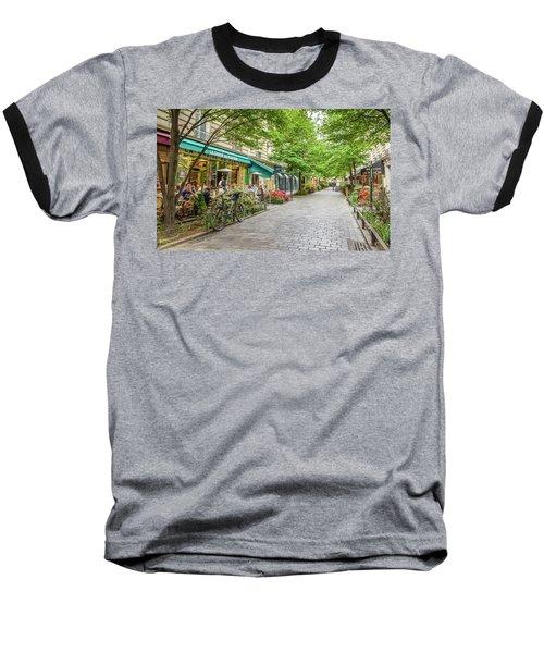 Paris In The Spring  Baseball T-Shirt