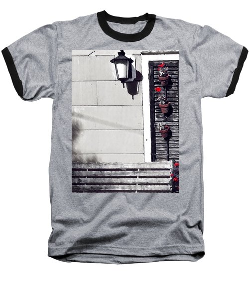 Paris On My Mind Baseball T-Shirt