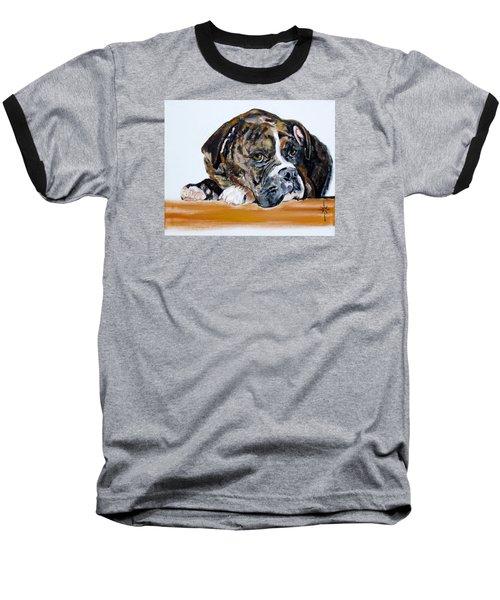 Parker  Baseball T-Shirt