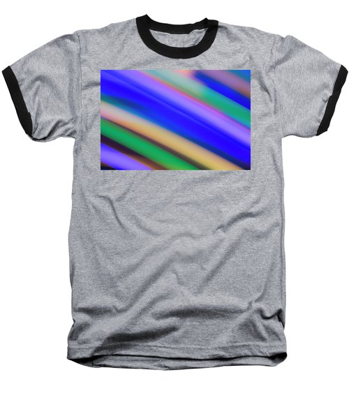 Parrotfish Baseball T-Shirt