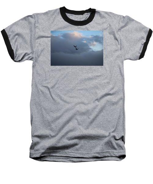 Partners Baseball T-Shirt