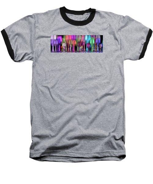 Partytime Baseball T-Shirt