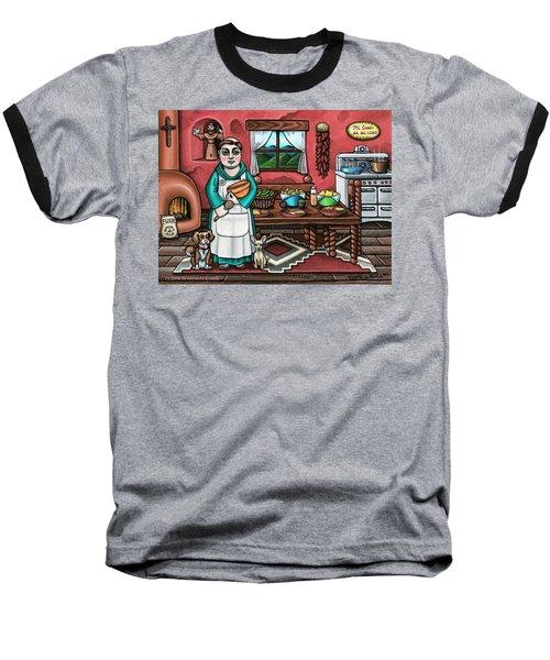 Pascuals Pups Baseball T-Shirt