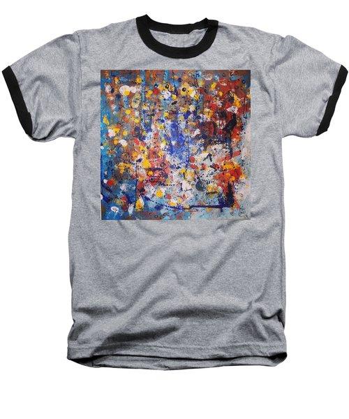 Passage Baseball T-Shirt