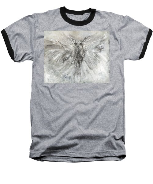 Passage Of Spirit -  The Guardian  Baseball T-Shirt