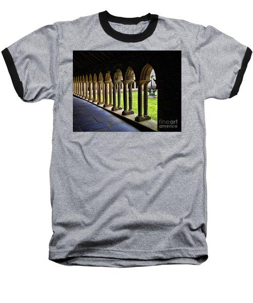 Passage To The Ancient Baseball T-Shirt