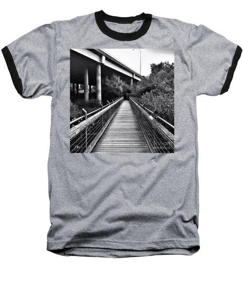 Passageways Baseball T-Shirt