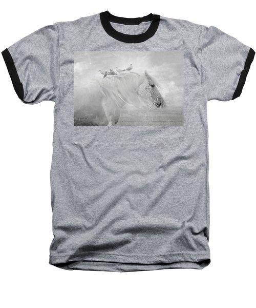 Passengers Baseball T-Shirt