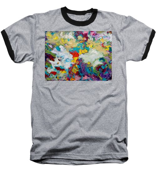 Passing By Baseball T-Shirt