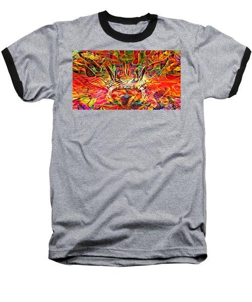 Passion Baseball T-Shirt