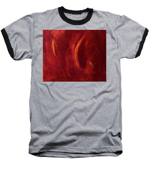 Passion 3 Baseball T-Shirt