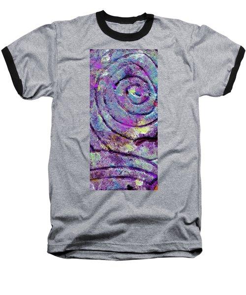 Passionate Swirl Baseball T-Shirt