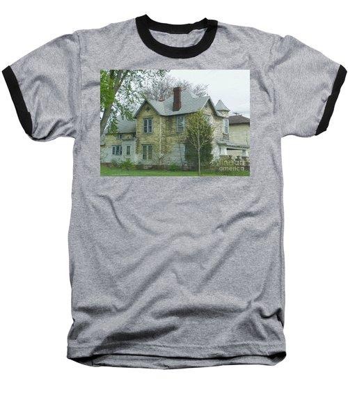 Past Its Prime Baseball T-Shirt