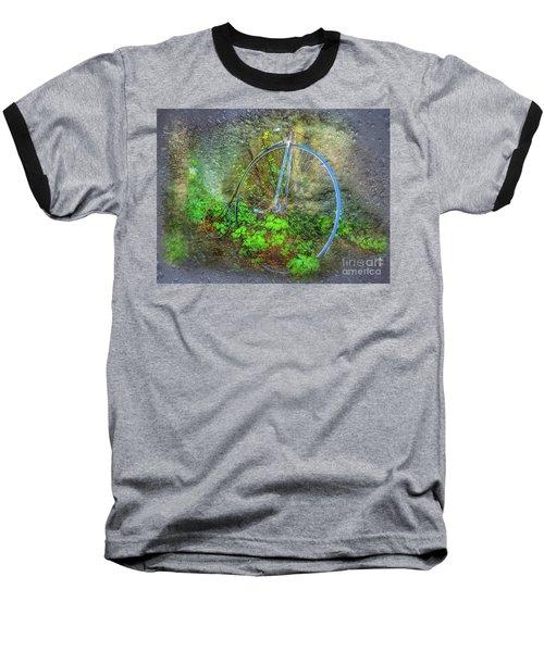 Past Times Baseball T-Shirt