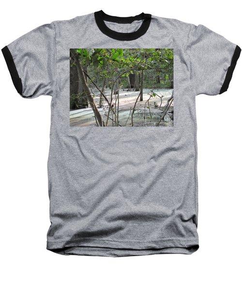 Pastel Light Baseball T-Shirt