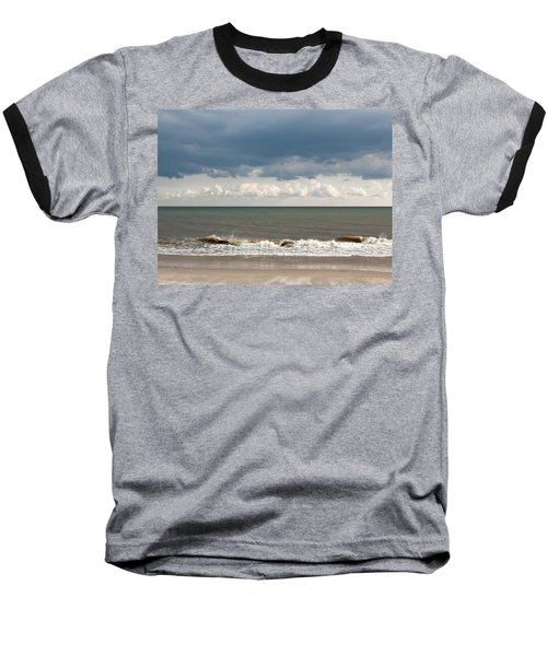 Pastel Palette -  Baseball T-Shirt