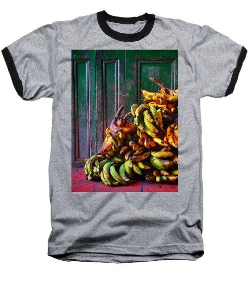 Patacon Baseball T-Shirt