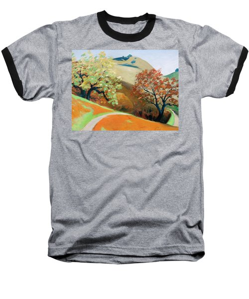 Path Baseball T-Shirt