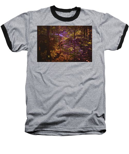 Path Of The Peacemaker Baseball T-Shirt