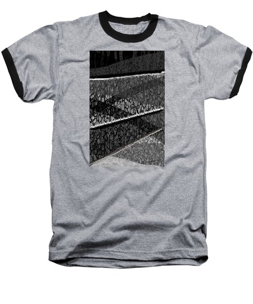 Path To Home Baseball T-Shirt