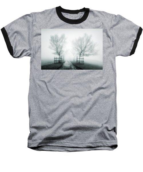 Path To Nowhere II Baseball T-Shirt