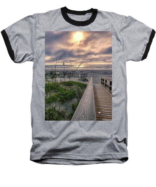 Path To Serenity Baseball T-Shirt
