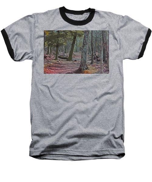Path We Chose Baseball T-Shirt