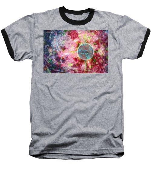 Pathogen Baseball T-Shirt