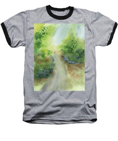 Pathway  Baseball T-Shirt