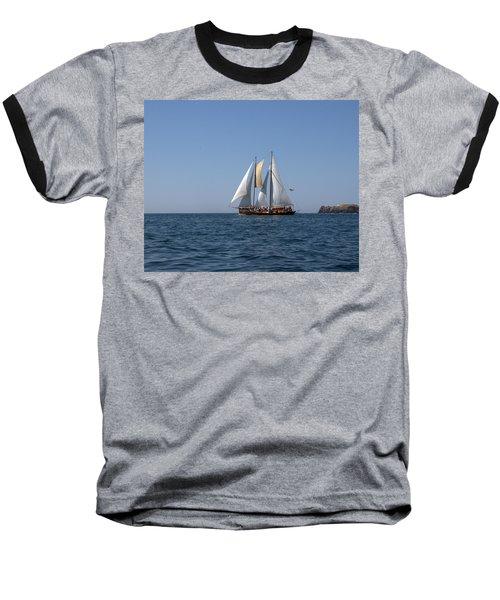 Patricia Belle 02 Baseball T-Shirt
