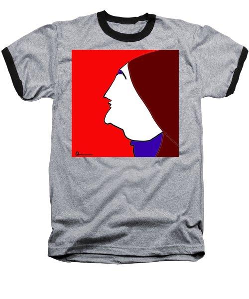 Patriot Baseball T-Shirt