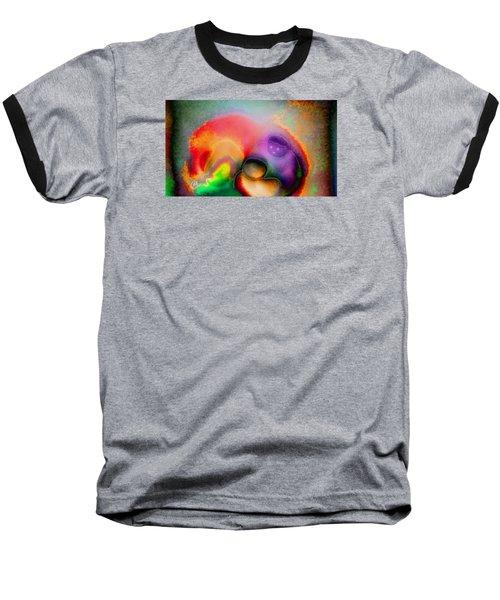 Pattern 239_ Relationship  Baseball T-Shirt