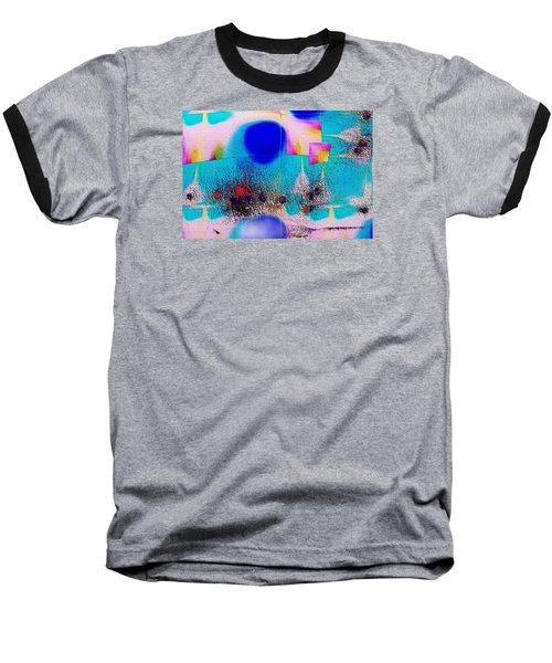 Pattern 283 _ Rise Baseball T-Shirt