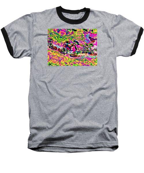 Pattern 319 _ Relax Baseball T-Shirt