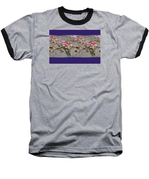 Pattern 320 _ Memory Baseball T-Shirt