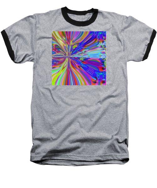 Pattern 328 _ Tightened Baseball T-Shirt