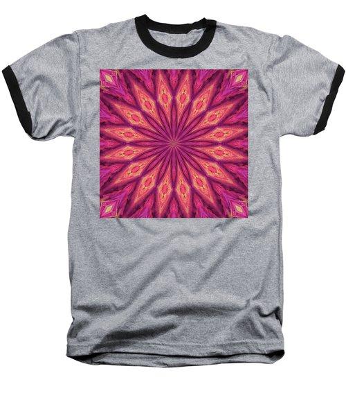 Pattern I Baseball T-Shirt