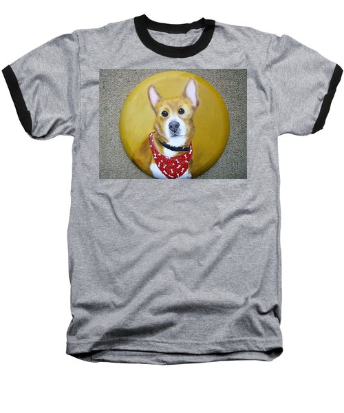 Patti's Grand-dog Baseball T-Shirt