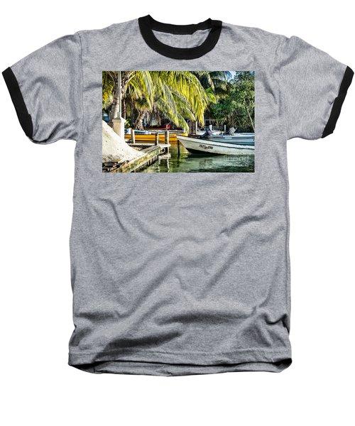 Patty Lou Baseball T-Shirt