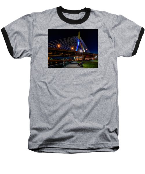 Paul Revere Park 273 Baseball T-Shirt