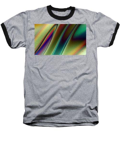 Pavo Real Baseball T-Shirt