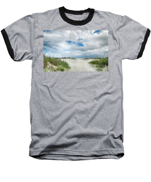 Pawleys Island  Baseball T-Shirt